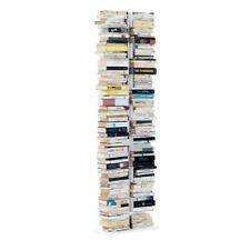 OPINION CIATTI libreria PTOLOMEO PTX2 struttura e base BIANCA DESIGN RAINALDI