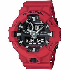 CASIO G-Shock FRONT BUTTON BASIC GA-700-4AER GA-700-4Ajf GA-700-4A