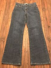 Levis Perfectly Slimming 512 Jeans 8 Medium (30x31)