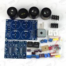 LM3886TF Power Amplifier Board Rectifier Filter Plate Parts 50W*2 4*10000UF
