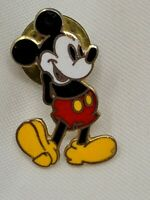 Vintage Disney Mickey Mouse Lapel Pin