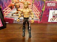 Edge 2010 Mattel Basic Wrestling Action Figure wwe