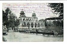 CPA-Carte Postale -Belgique- Liège- -Le Trink-Hall d'Avroy en 1905 VM6042