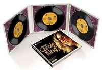 King Carole - el Real Carole King Nuevo CD