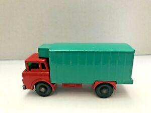 Vintage Matchbox Lesney No44 GMC Refrigerator Truck. Mint Condition, No Box