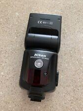 Nikon Speedlight SB-28DX camera flash