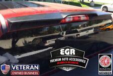 EGR Truck Cab Wing Spoiler Fits 2014-2019 GMC Sierra 1500 981579