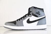 Nike Air Jordan Retro 1 Rare Air Cool Grey Black White Shadow 332550-024 7-14 11