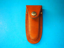 Nice Knife Leather Case (case only)