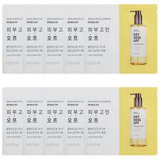 [SAMPLE] [MISSHA] Super Off Cleansing Oil Dry Ness Off - 3g * 10pcs (30g)