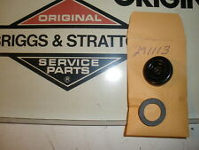 Briggs Amp Stratton Gas Engine Oil Hole Cover 291113 New Old Stock Vintage