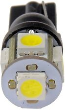 Side Marker Light Bulb-Base Dorman 194W-SMD