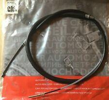 QH BC2083 Rear Brake Cable VW Golf Jetta Scirocco