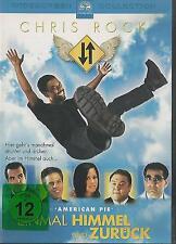 DVD - Einmal Himmel und zurück - Chris Rock / #221