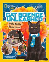 Cat Science Unleashed ' National Geographic Kids