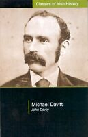 MICHAEL DAVITT ____ JOHN DEVOY ____ BRAND NEW ___ FREEPOST UK