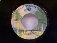 "SEALS & CROFTS ""GET CLOSER / DON'T FAIL"" 45 NEAR MINT"