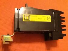 Square D Fa26015Ab Circuit Breaker 15A 600V 2-Pole