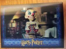 Artbox Harry Potter 3D  Series 1 #50 Parvati's clown boggart