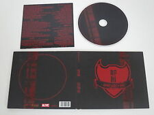 BF/JETZT GEHT´S LOS!(PUNKROCKNROLLROCKROCK RECORDS-AL!VE 6412711) CD ALBUM