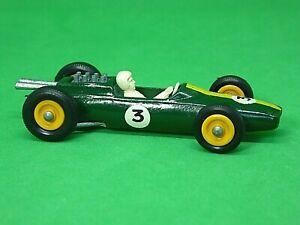Matchbox Lesney No.19d Lotus Racing Car