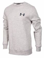 Men's UNDER ARMOUR 'Rival fleece' sweatshirt - LARGE - NWT