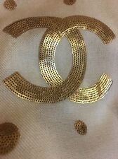 Chanel Authentic Stunning Cashmere Scarf