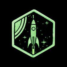 New  Rocket GID LTD ED Morale Patch Prometheus Design Werx TAD Gear Motus 5.11