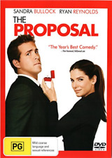 The Proposal (DVD, 2009, Deluxe Edition)