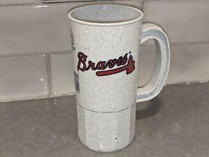 ATLANTA BRAVES MLB Major League Baseball Plastic Travel Cup 1994 Betras 22oz.