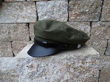 Slugger Cap Crusher Hat Hot Rod US Army Vintage Gasoliner Rockabilly Nose Art