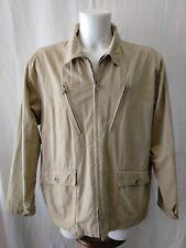giacca jacket giubbotto uomo puro cotone Polo by Ralph Lauren taglia L