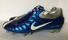 NIKE ZOOM AIR TOTAL 90 SUPREMACY 2005 FOOTBALL BOOTS PRO MODEL UK 11