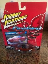 Johnny Lighting 2001 Pontiac Firebird Trans Am