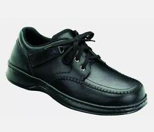 $135 Orthofeet Jackson Square Men's Walking Diabetic Shoes size 12W pain relief