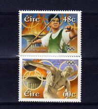 IRLANDE - EIRE Yvert n° 1598/1599 neuf sans charnière MNH