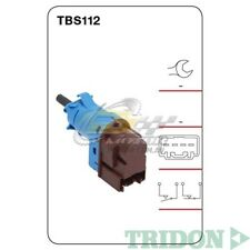 TRIDON STOP LIGHT SWITCH FOR Alfa Romeo Spider 11/06-06/09 3.2L(939A000) TBS112