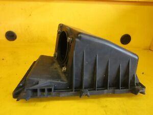 1998-2002 Mazda 626 2.0L OEM air box lid upper portion of housing 98 99 00 01 02