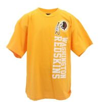 Youth Size New NFL Washington Redskins Official Team Apparel T-Shirt NO TAGS NEW