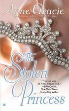 The Stolen Princess (Devil Rides Series), Anne Gracie, Acceptable Book