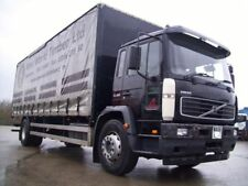 Right-hand drive 0 Commercial Curtainsiders