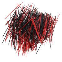 HU 400Pcs Jumper Cable BreadBoard fil electronique Essai Solderless pour Arduino