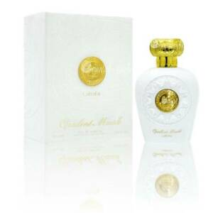 Opulent Musk | Eau De Parfum 100ml | by Lattafa