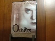 THE OTHERS (2002)  DVD