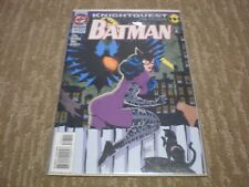 Batman #503 (1940 1st Series) DC Comics NM/MT