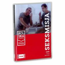 Juliusz Machulski - Seksmisja (Polish movie - DVD, English subtitles) 0/All