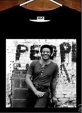Bill Withers T Shirt; Bill Withers Tee shirt