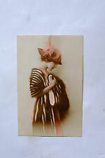 Not Available Collectable Fashion & Clothing Postcards