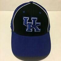 KENTUCKY UNIVERSITY WILDCATS NCAA Hat Cap blue UK Official Licensed OSFA NEW!