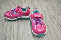 **Skechers Skech-Air 80220N Athletic Shoes, Toddler Girls Size 5, Pink NEW